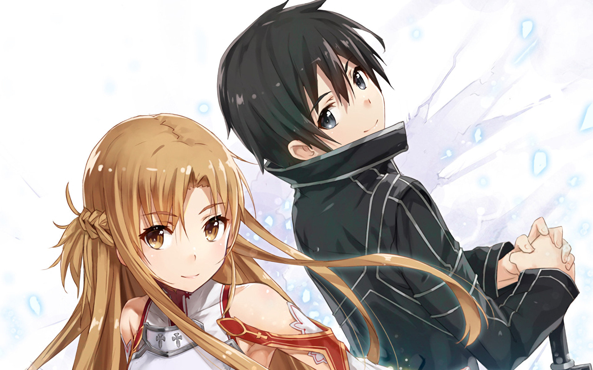 Best Sword Art Online (SAO) wallpaper ID:180762 for High Resolution hd 1920x1200 PC