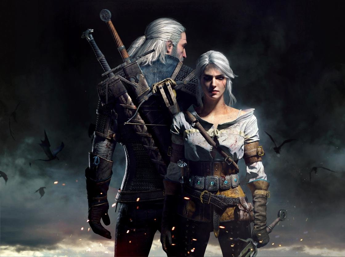 Best The Witcher 3: Wild Hunt wallpaper ID:17879 for High Resolution hd 1120x832 PC