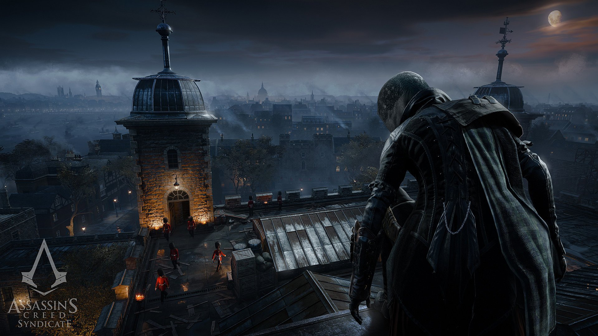 Awesome Assassins Creed Syndicate Free Background ID260305 For Hd 1080p PC