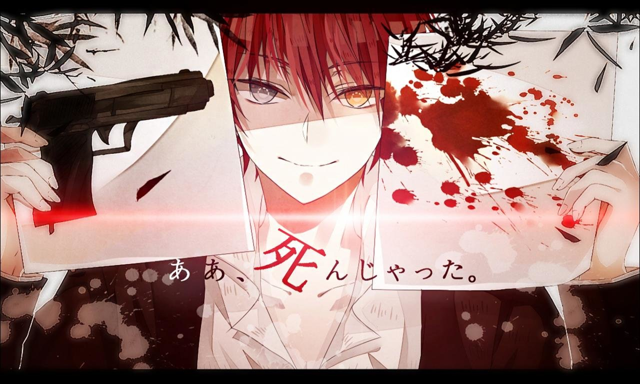Free download Assassination Classroom background ID:275118 hd 1280x768 for PC