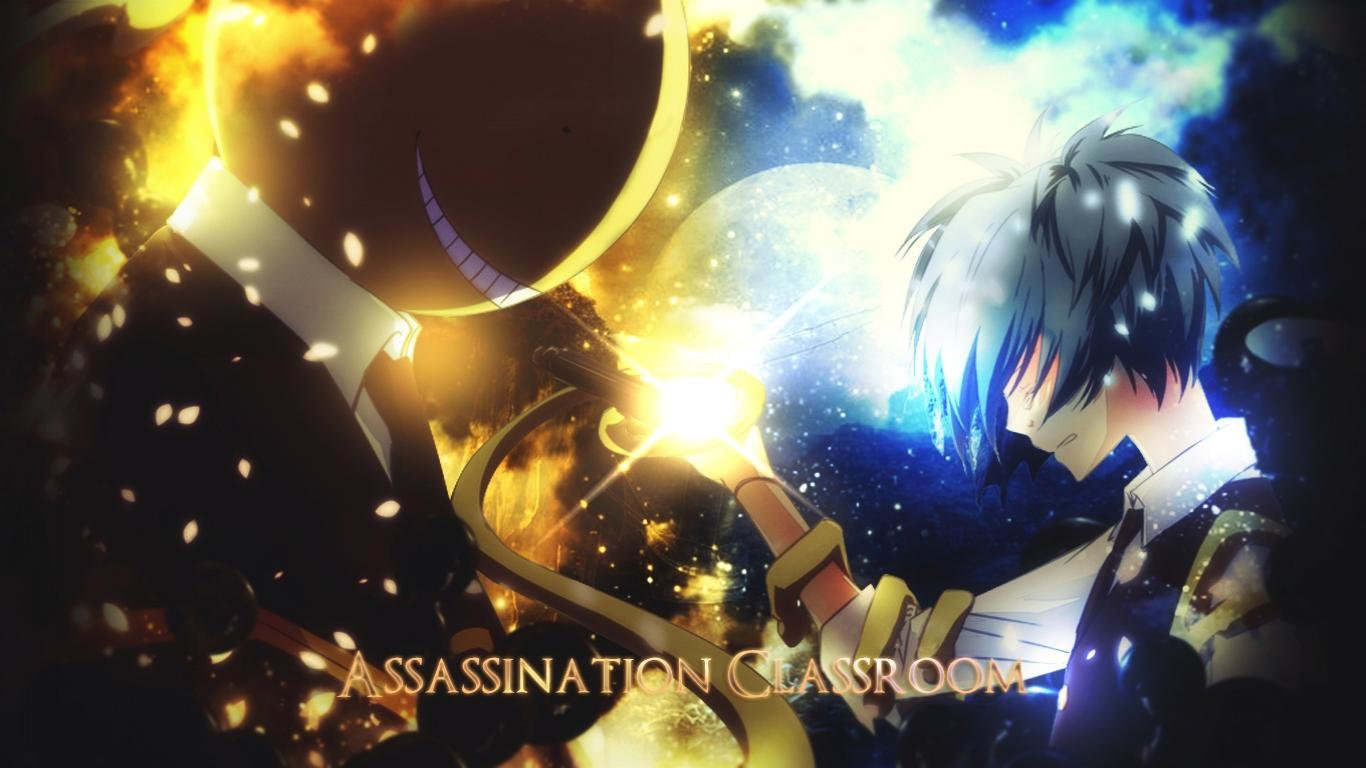 Free Assassination Classroom high quality wallpaper ID:275124 for laptop PC