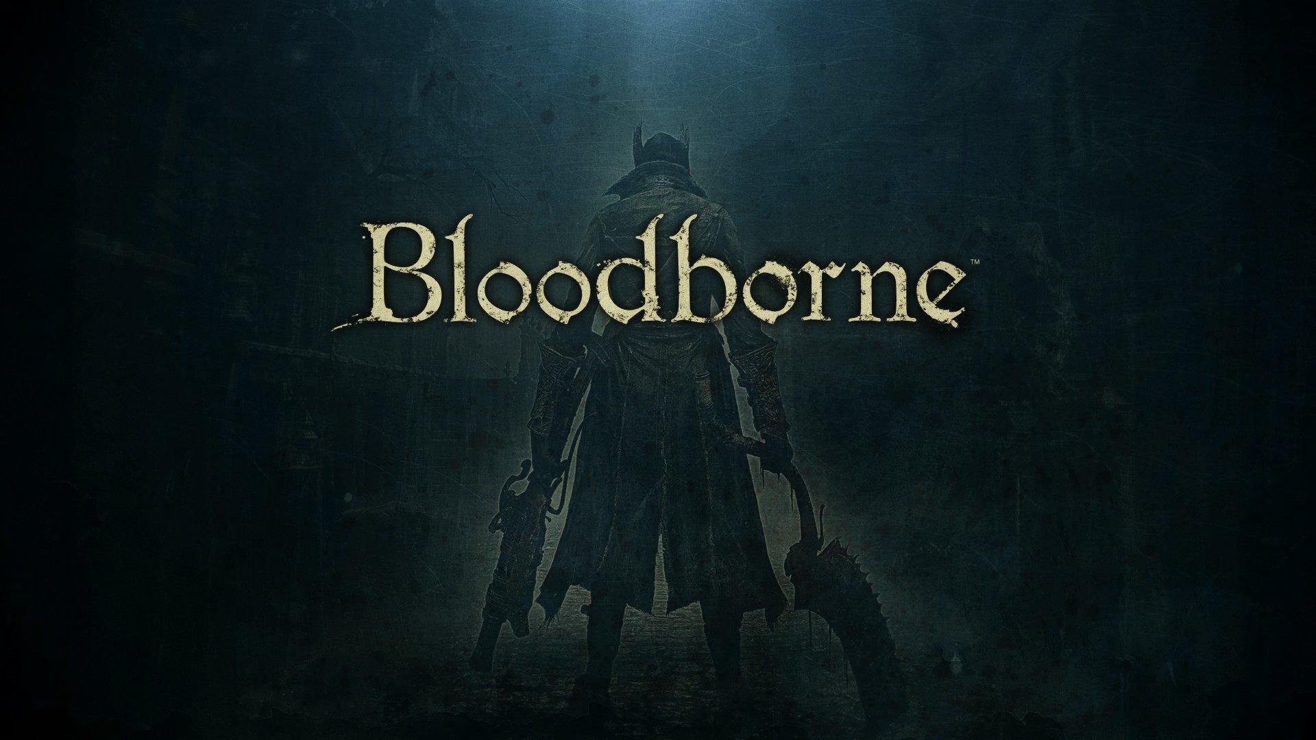 Bloodborne wallpapers hd for desktop backgrounds - Bloodborne download ...