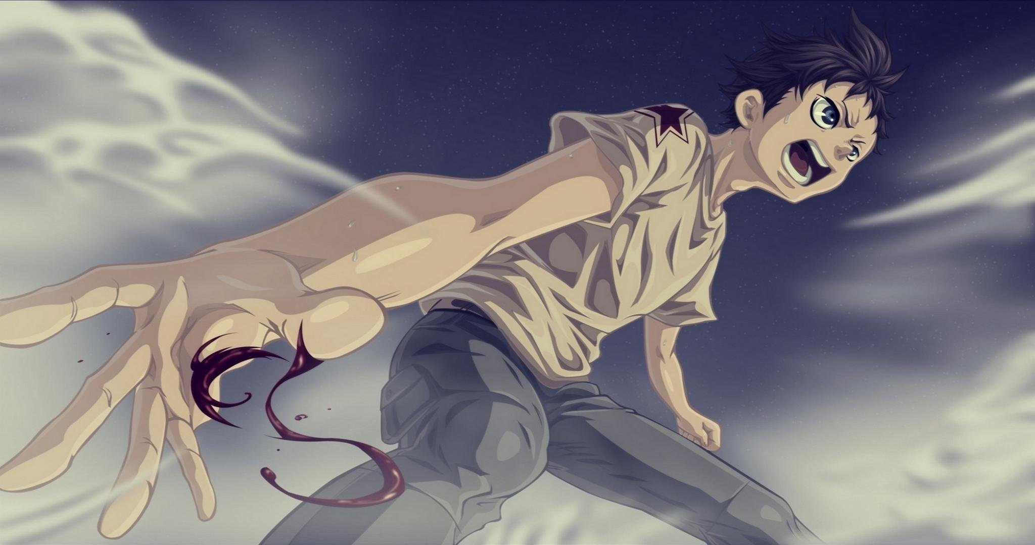 High resolution Ganta Igarashi hd 2048x1080 wallpaper ID:192085 for computer