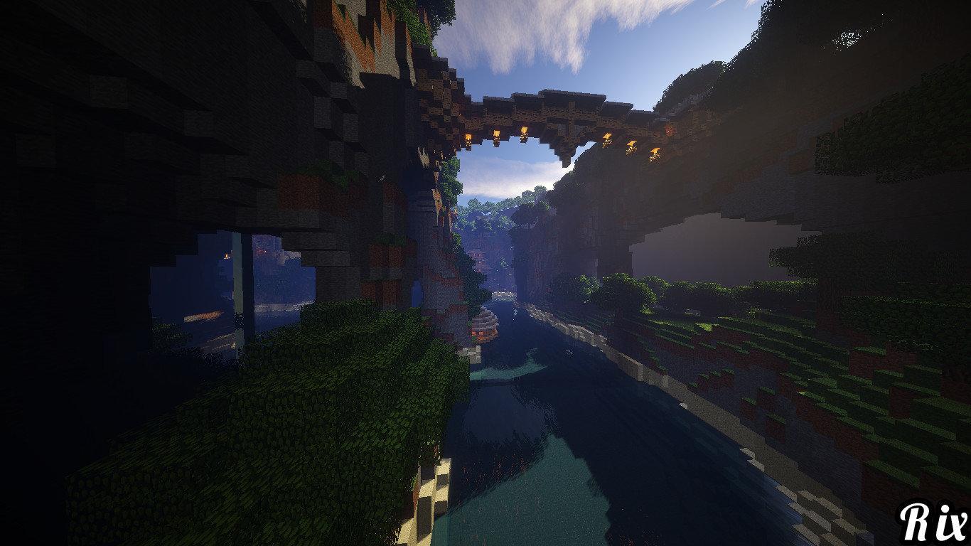 Free download Minecraft wallpaper ID ...