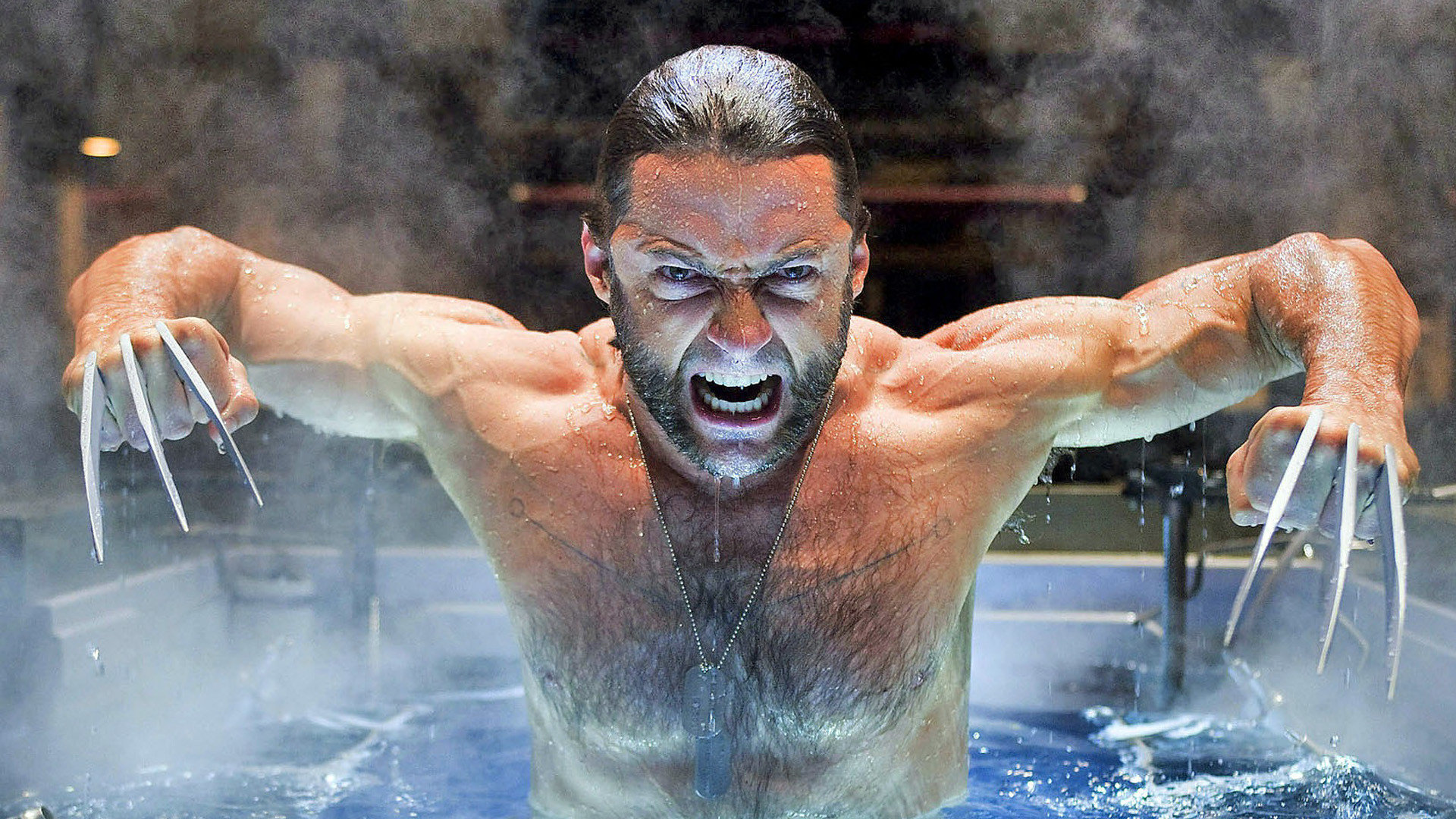X Men Origins Wolverine Wallpapers 1920x1080 Full Hd 1080p