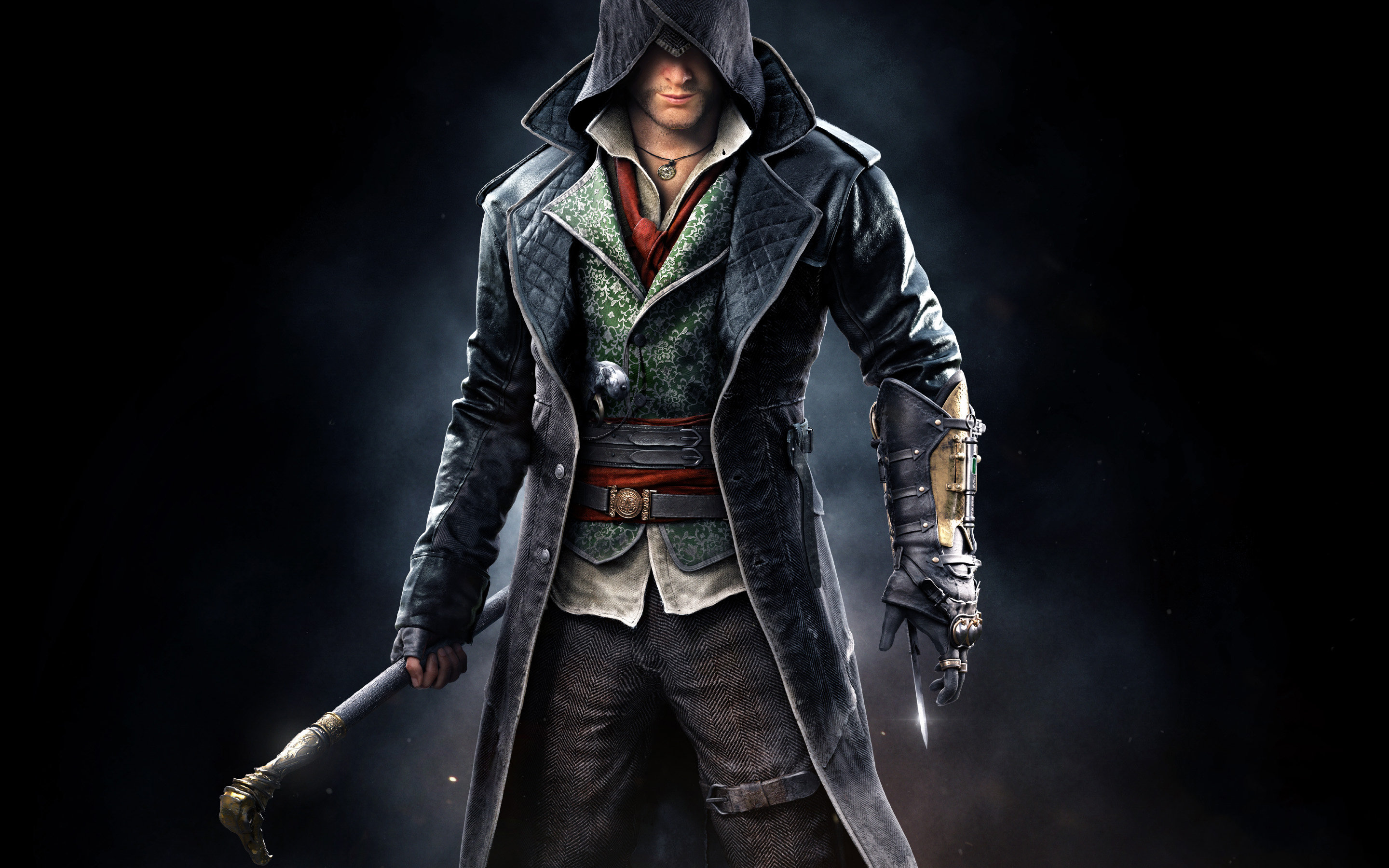 Awesome Assassins Creed Syndicate Free Wallpaper ID260241 For Hd 2880x1800 PC