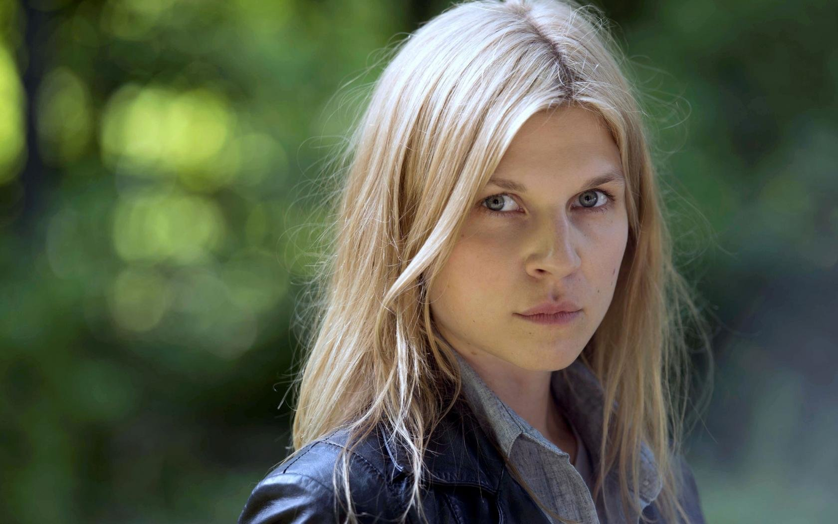 Free Clemence Poesy high quality background ID:9908 for hd 1680x1050 desktop