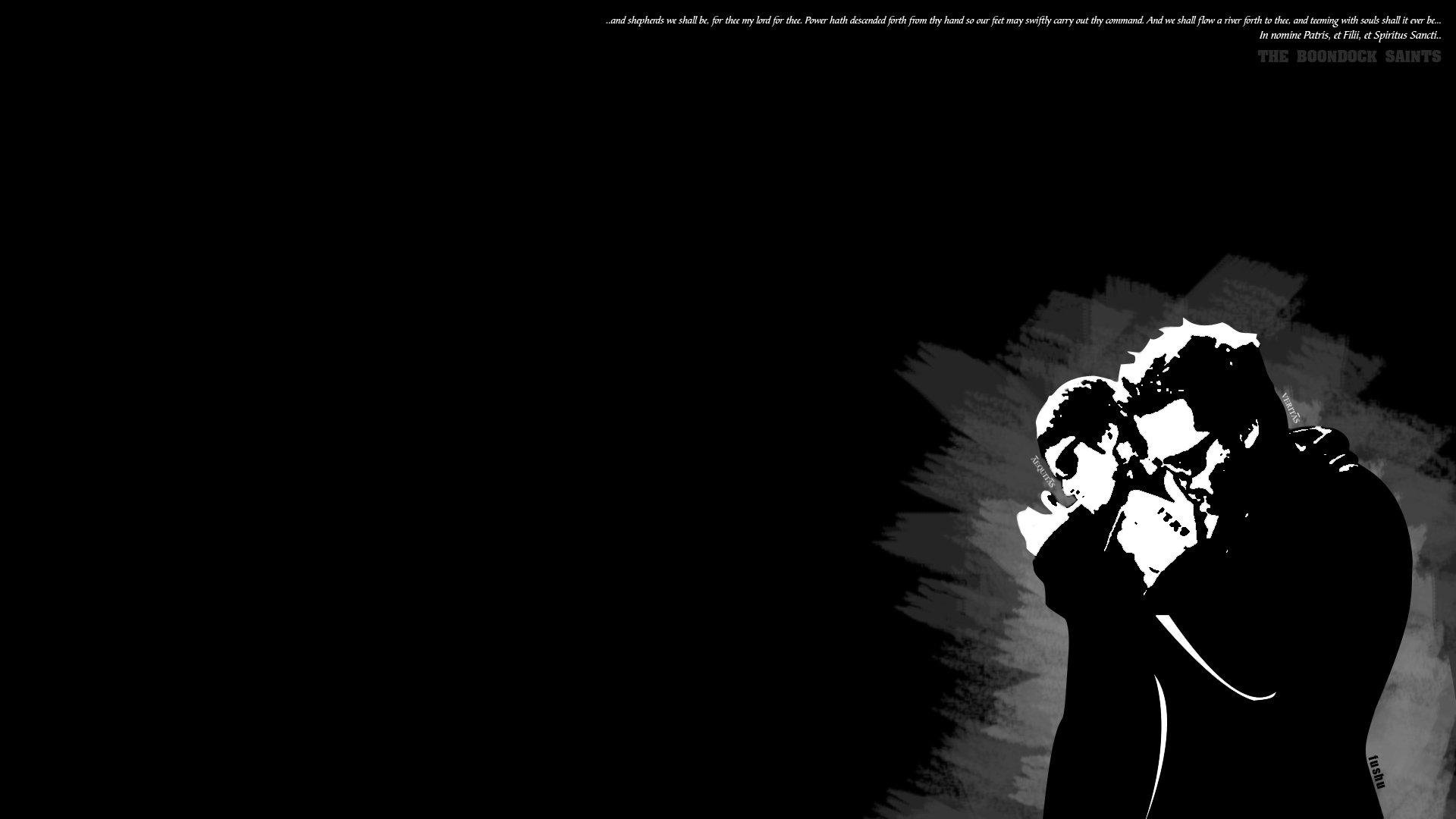 Free download The Boondock Saints wallpaper ID:246181 hd 1920x1080 for PC