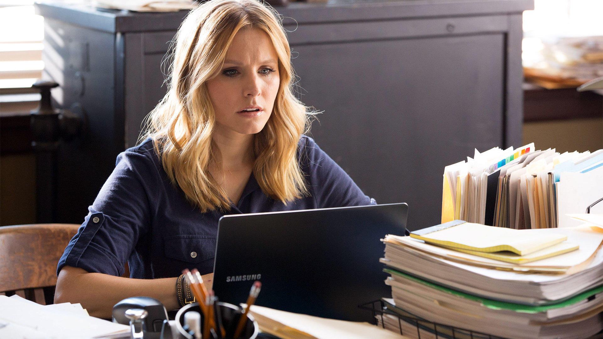 Awesome Veronica Mars free wallpaper ID:103233 for full hd 1920x1080 desktop