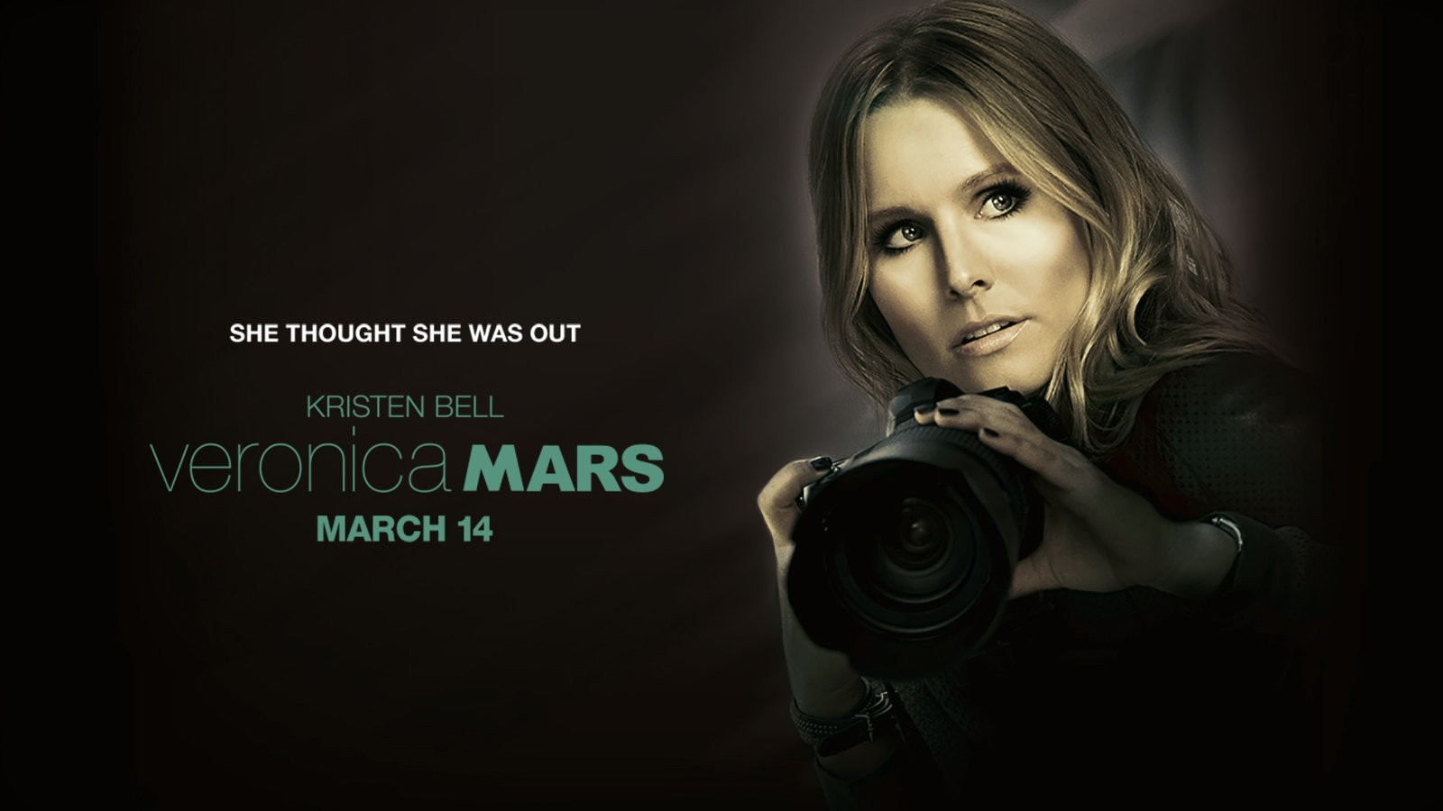 Awesome Veronica Mars free wallpaper ID:103238 for hd 1600x900 desktop
