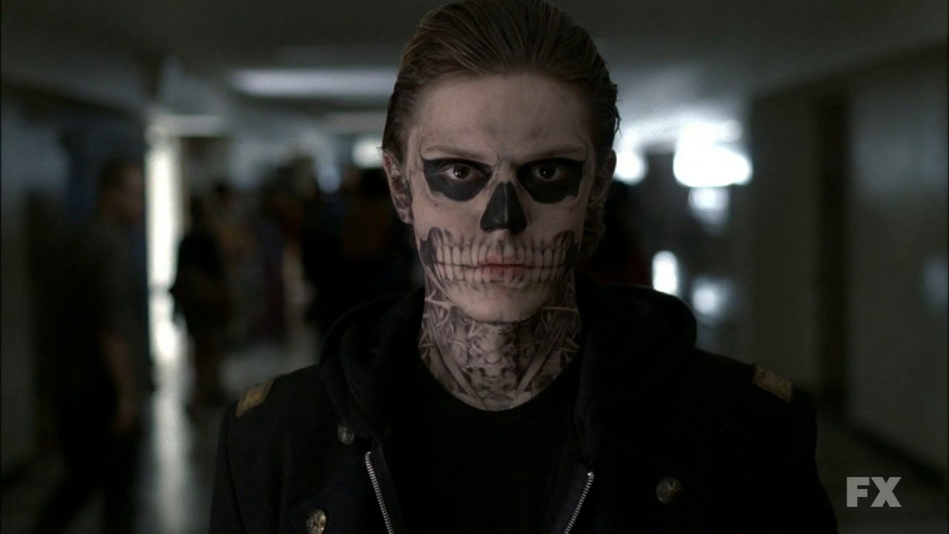 american horror story wallpapers hd for desktop backgrounds