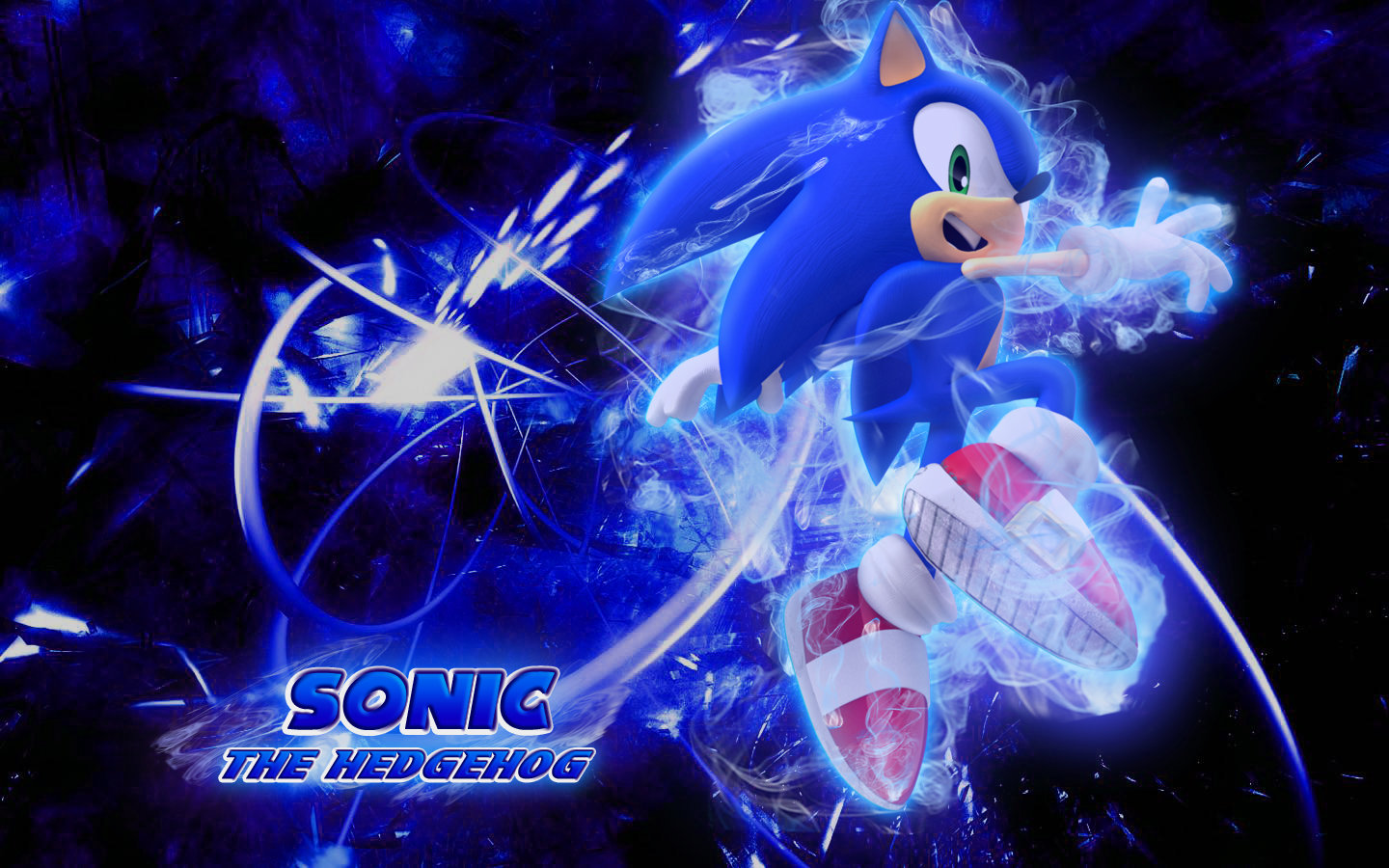 Best Sonic The Hedgehog Wallpaper Id 52057 For High Resolution Hd 1440x900 Computer
