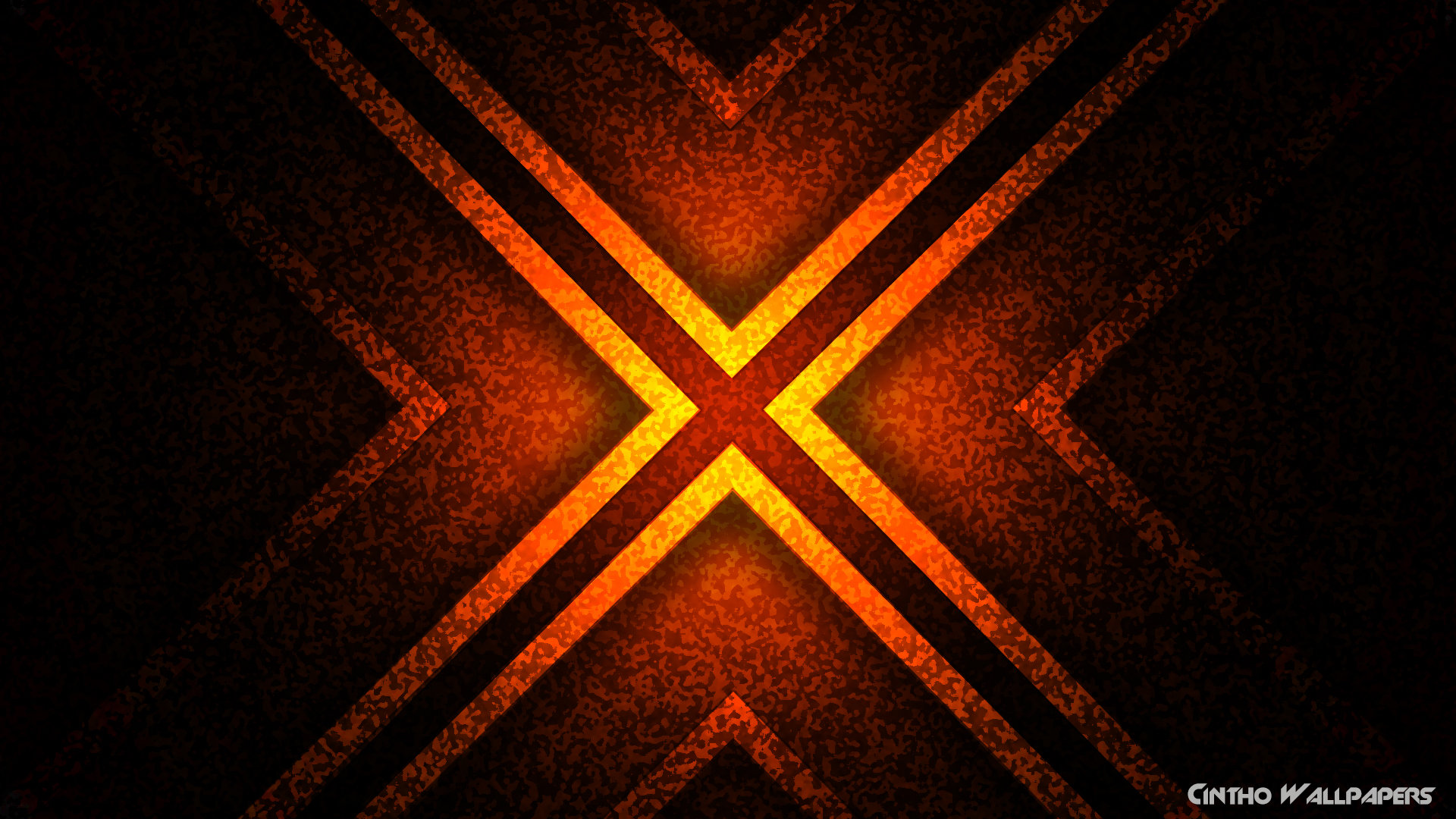 Free Orange Abstract High Quality Background Id 141083 For