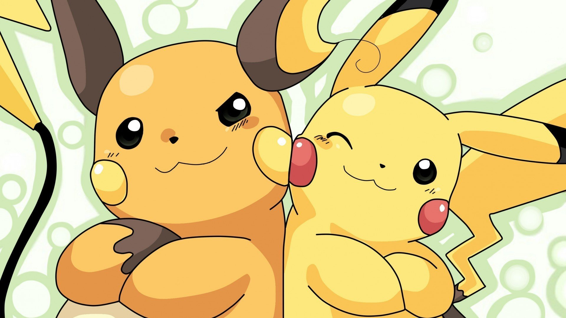 Free download Pokemon wallpaper ID:278516 full hd 1920x1080 for PC