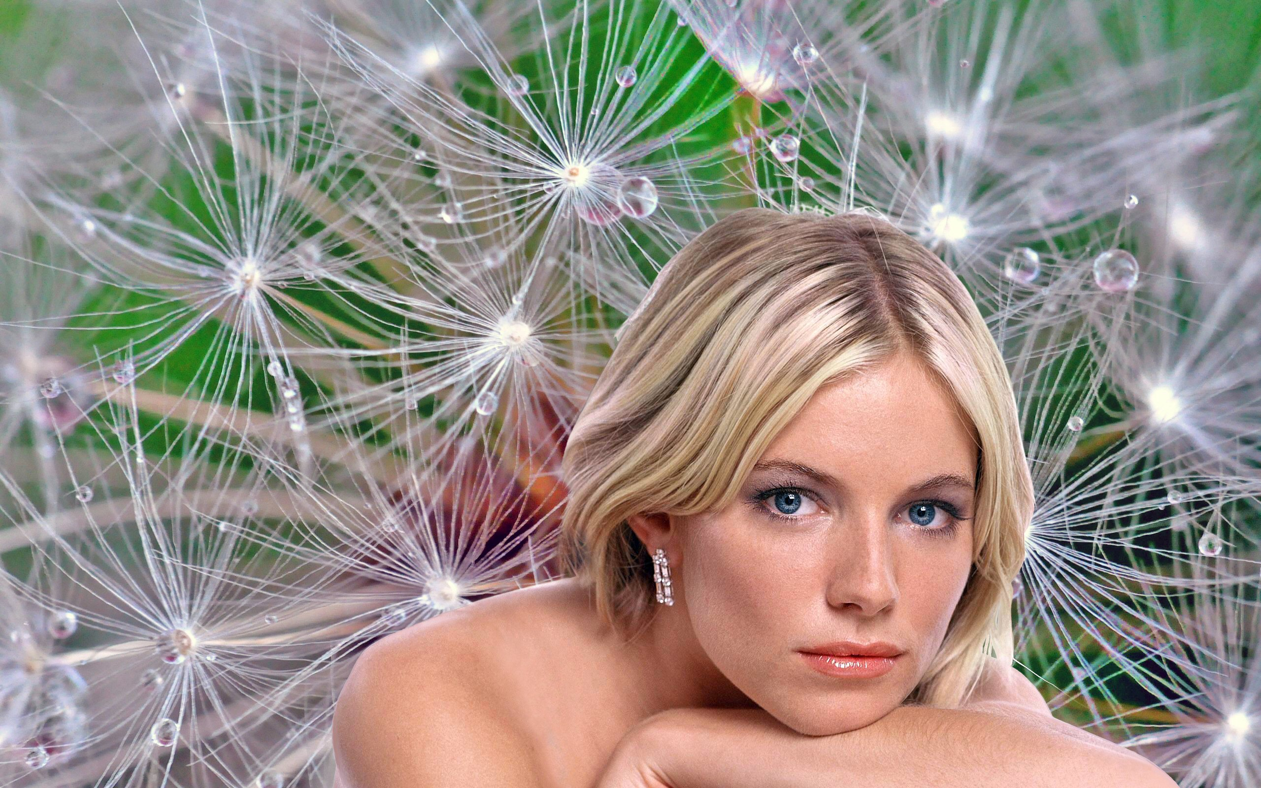 Awesome Sienna  Miller free background ID:81615 for hd 2560x1600 computer