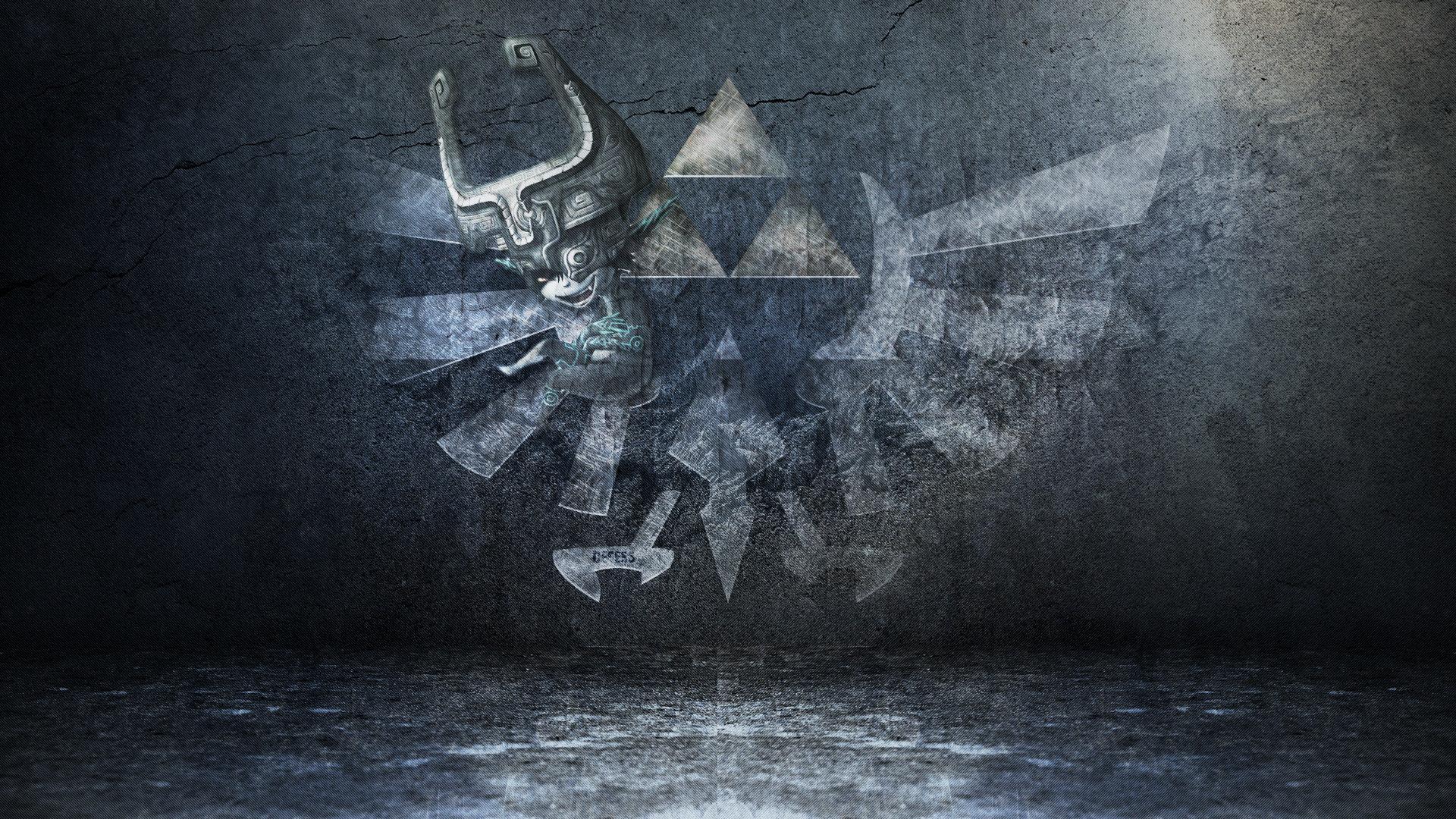 Best The Legend Of Zelda Twilight Princess Wallpaper Id