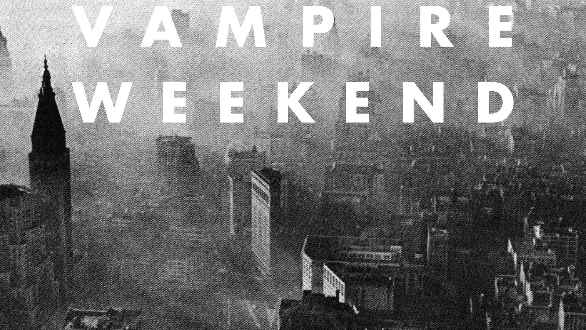 Free Vampire Weekend high quality wallpaper ID:473429 for full hd 1920x1080 PC