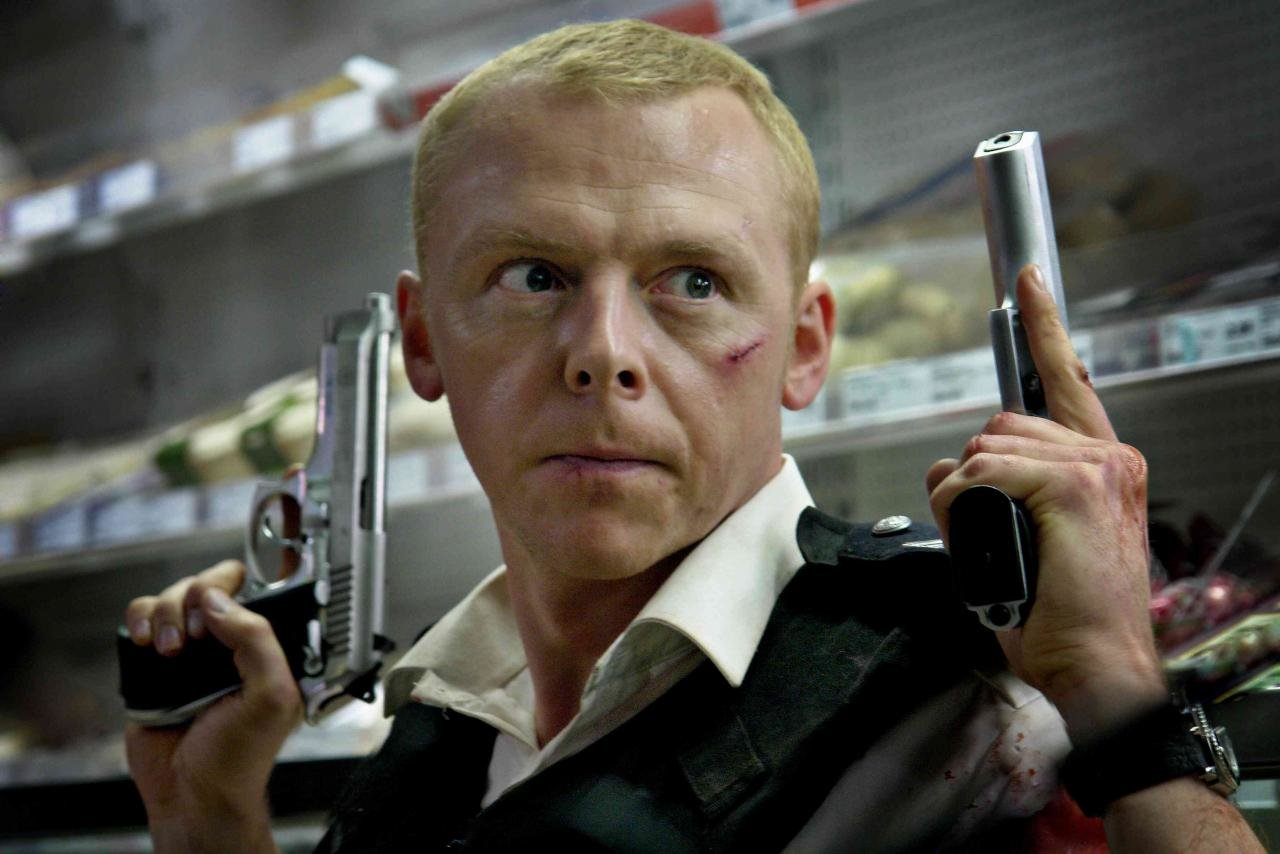 Best Hot Fuzz background ID:155651 for High Resolution hd 1280x854 computer