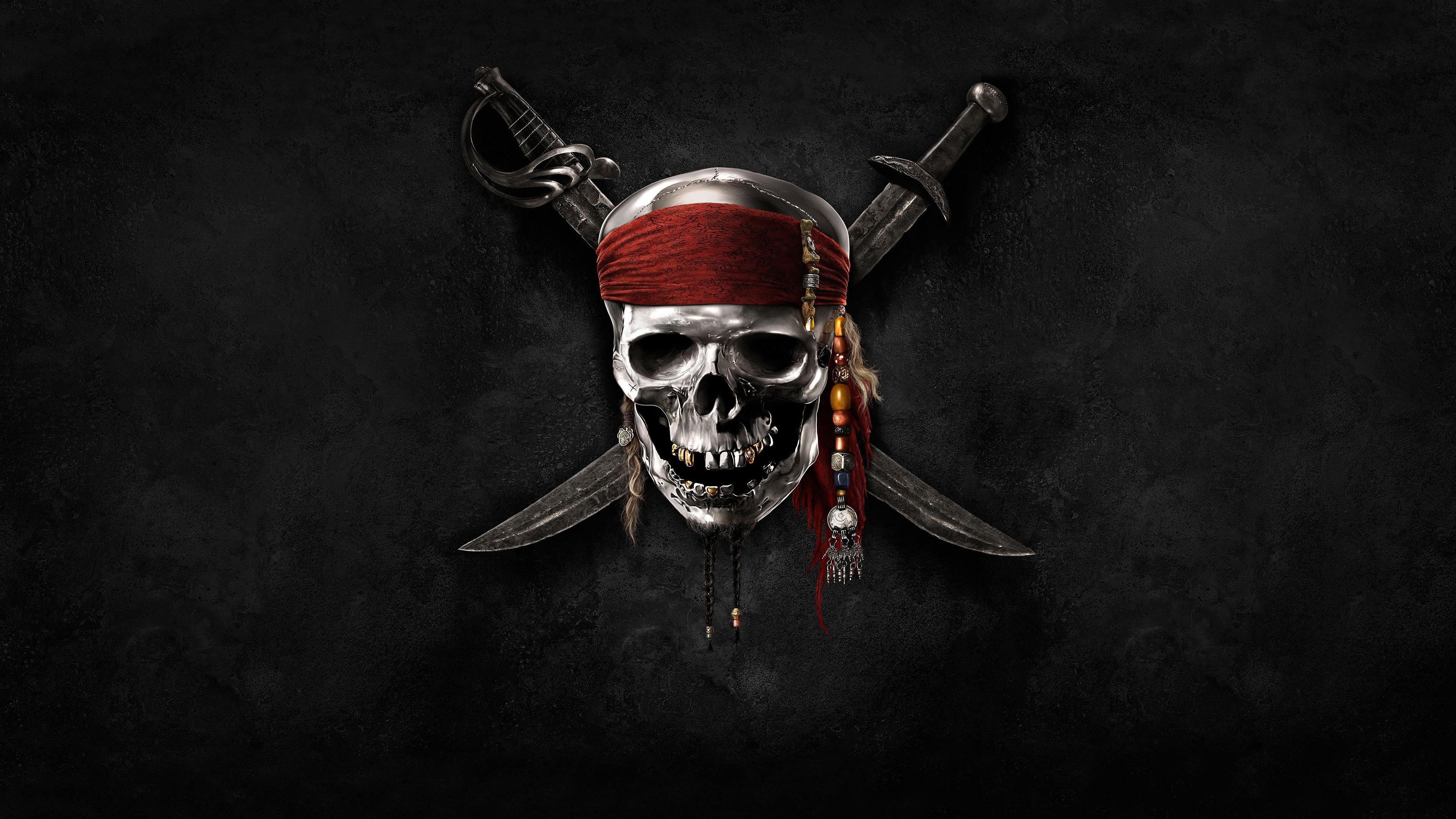Pirates Of The Caribbean Wallpapers 3840x2160 Ultra Hd 4k Desktop