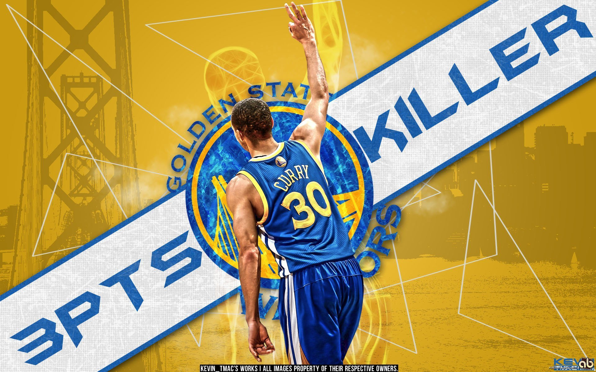 Free download Golden State Warriors background ID:470683 hd 1920x1200 for computer