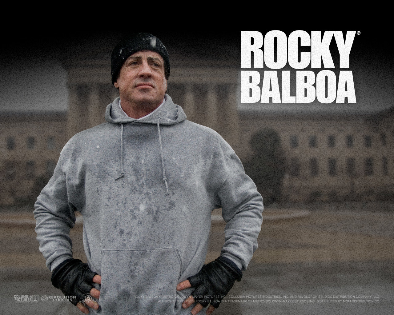 Free Rocky Balboa high quality background ID:457627 for hd 1280x1024 computer