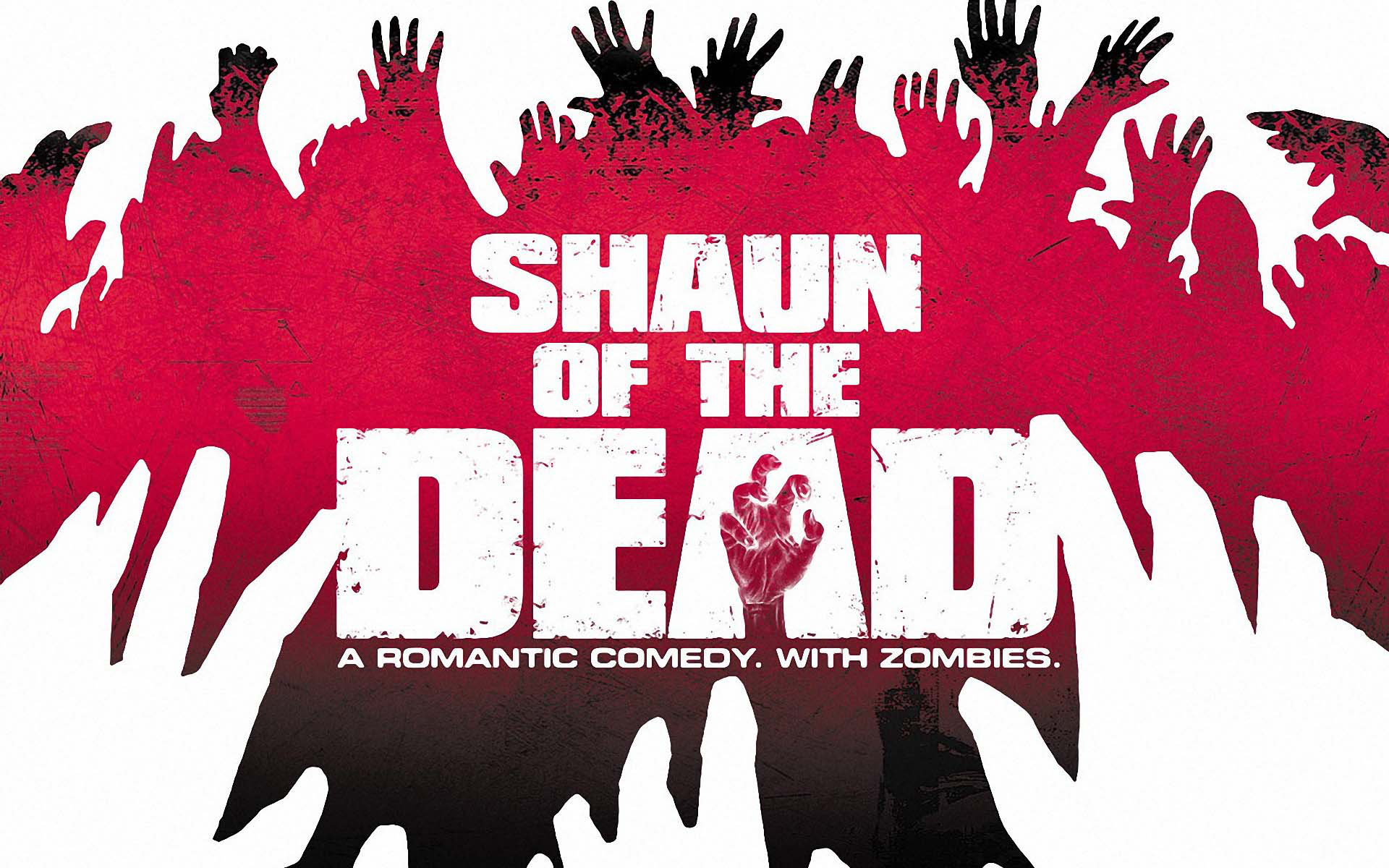 Best Shaun Of The Dead Wallpaper Id374569 For High Resolution Hd