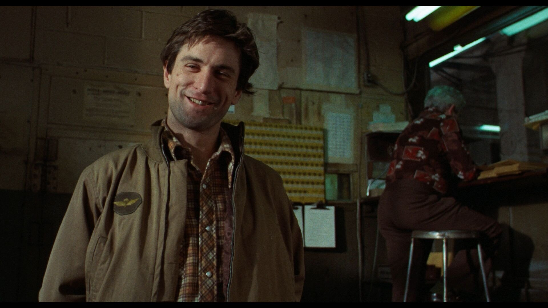 Download 1080p Taxi Driver computer background ID:52446 for free