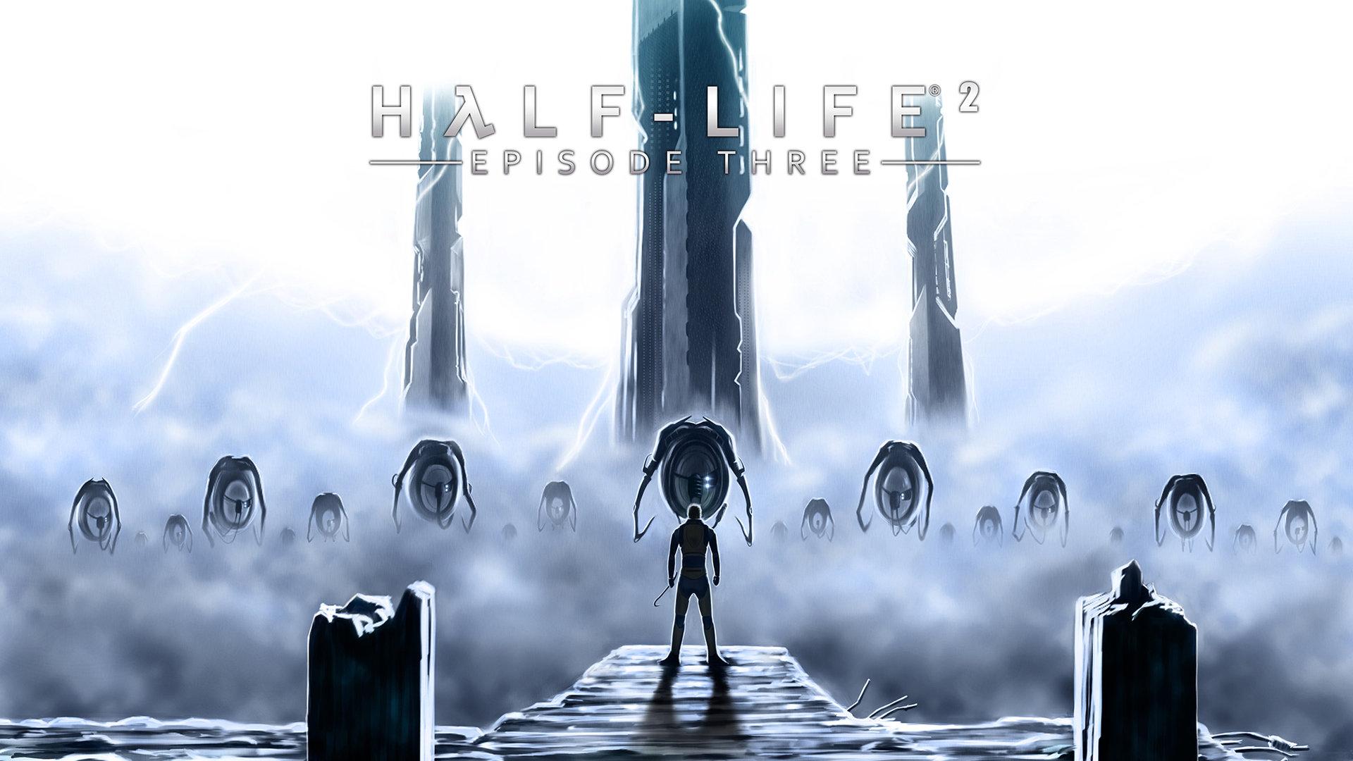 Half Life 2 Wallpapers 1920x1080 Full Hd 1080p Desktop Backgrounds