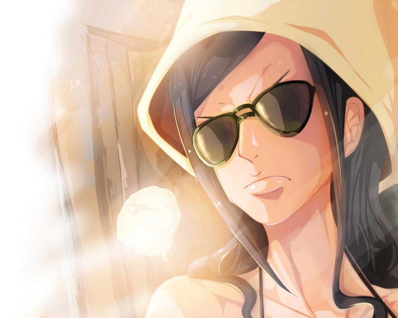 High resolution Nico Robin hd 1280x1024 wallpaper ID:314016 for computer