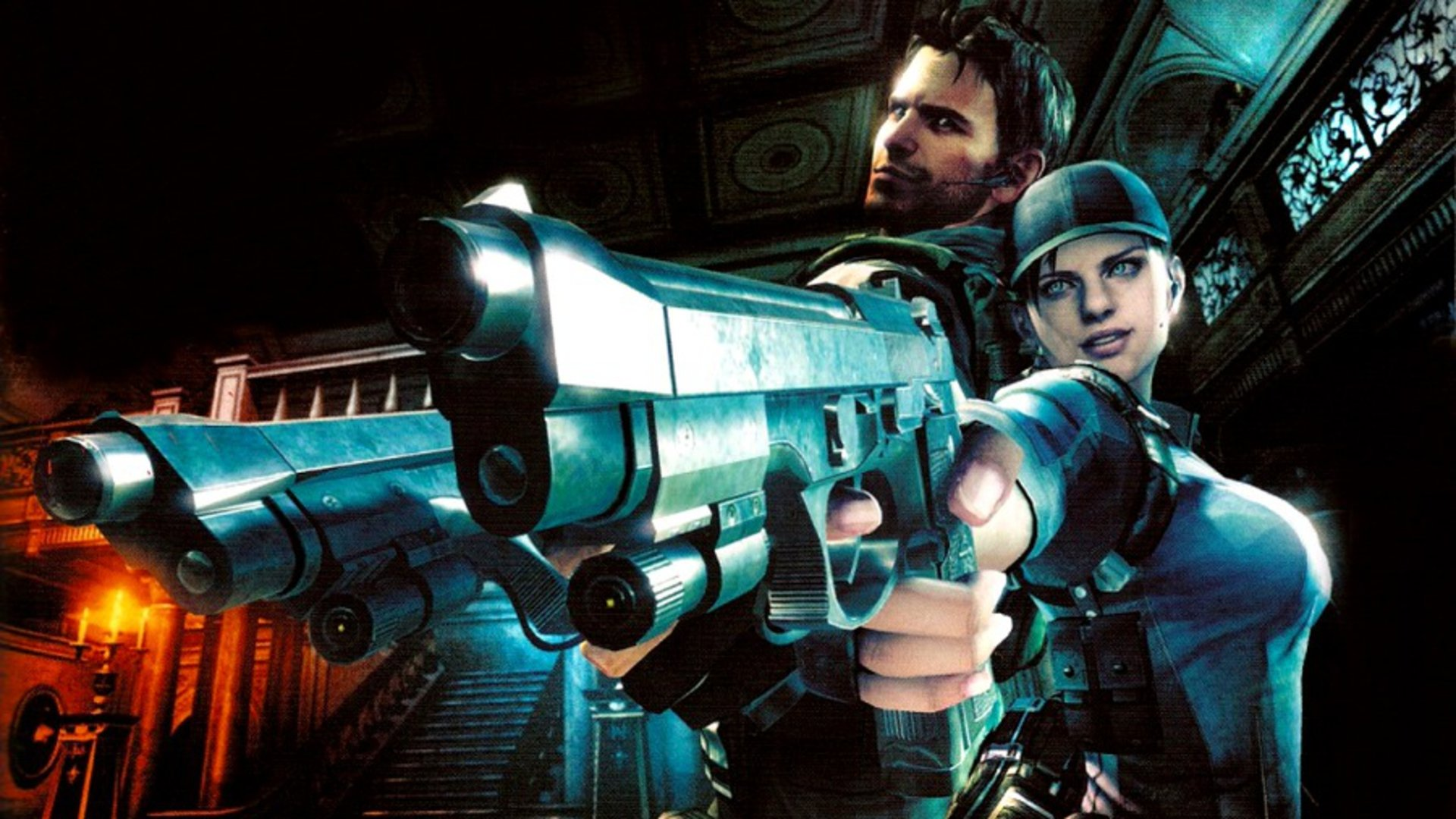 Free Resident Evil 5 High Quality Background Id 50325 For Hd 1080p