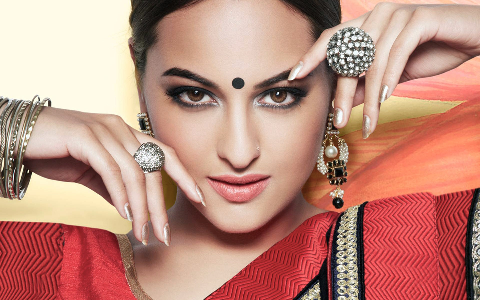 free download sonakshi sinha wallpaper id:375399 hd 1920x1200 for