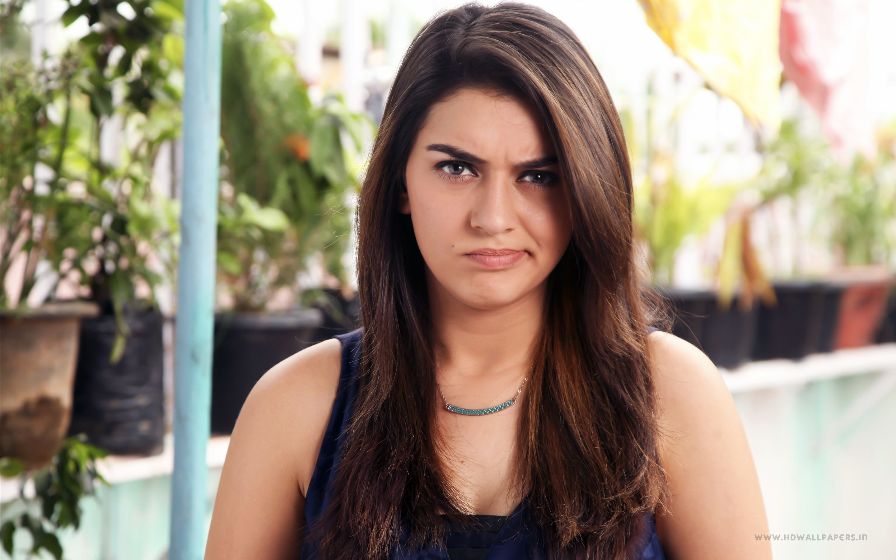 Download hd 2880x1800 Hansika Motwani computer background ID:408659 for free