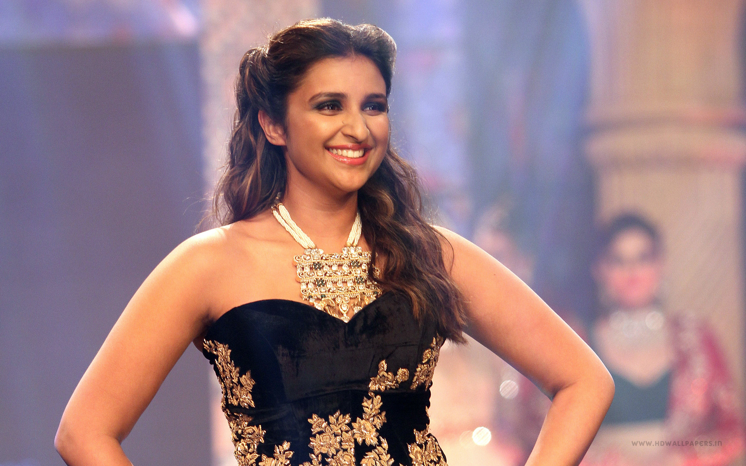 Free Parineeti Chopra high quality background ID:283847 for hd 2560x1600 PC