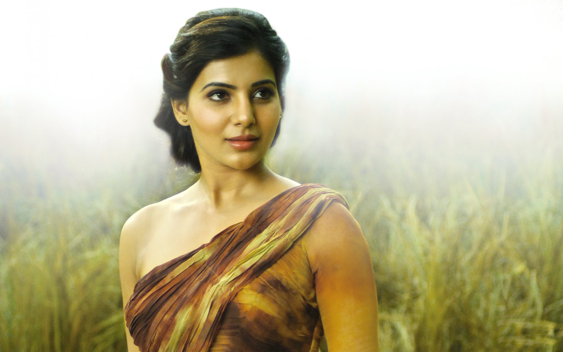 Awesome Samantha Ruth Prabhu free wallpaper ID:465210 for hd 1920x1200 desktop