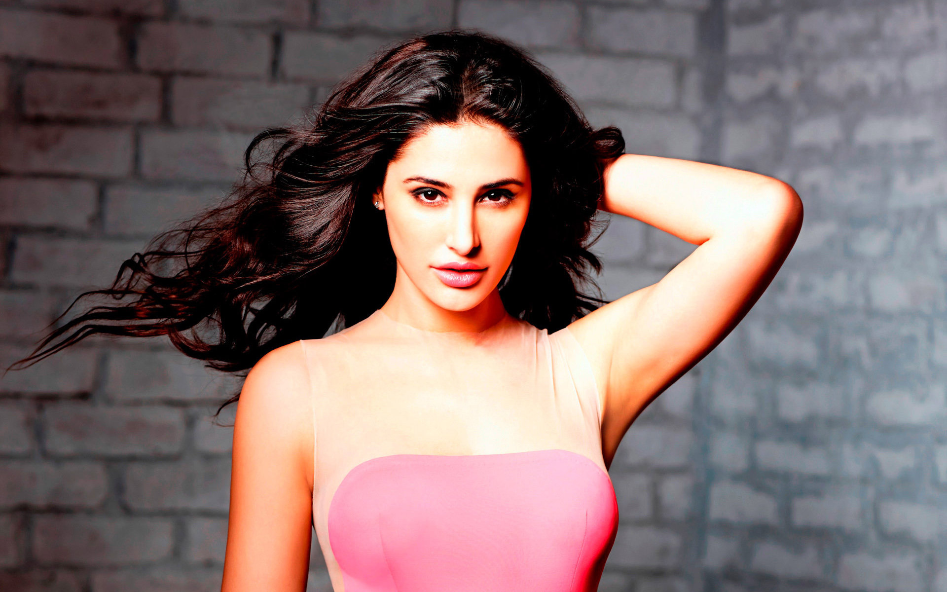 Download hd 1920x1200 Nargis Fakhri computer wallpaper ID:215980 for free
