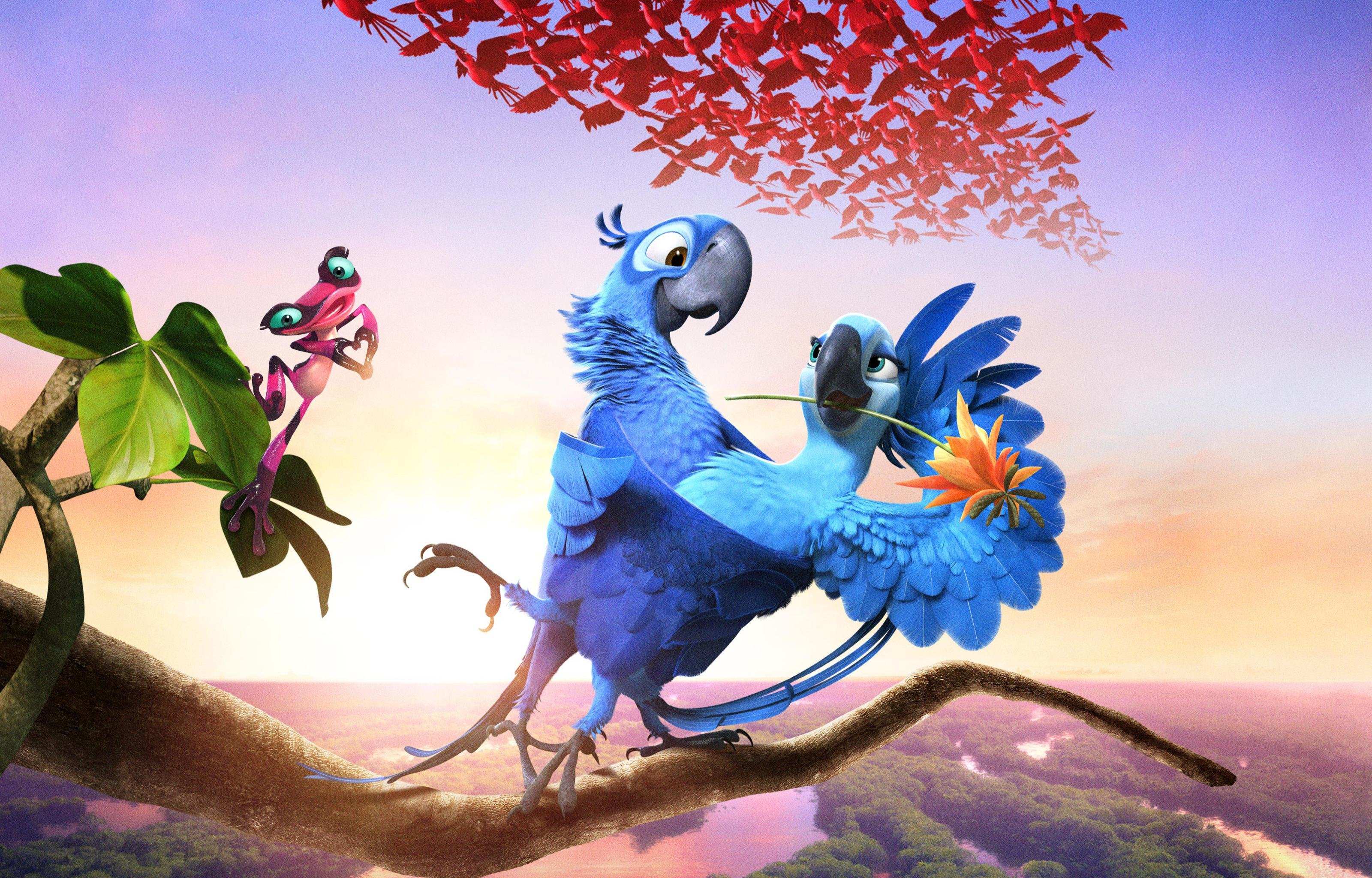 download hd 3200x2048 rio 2 computer wallpaper id:307569 for free