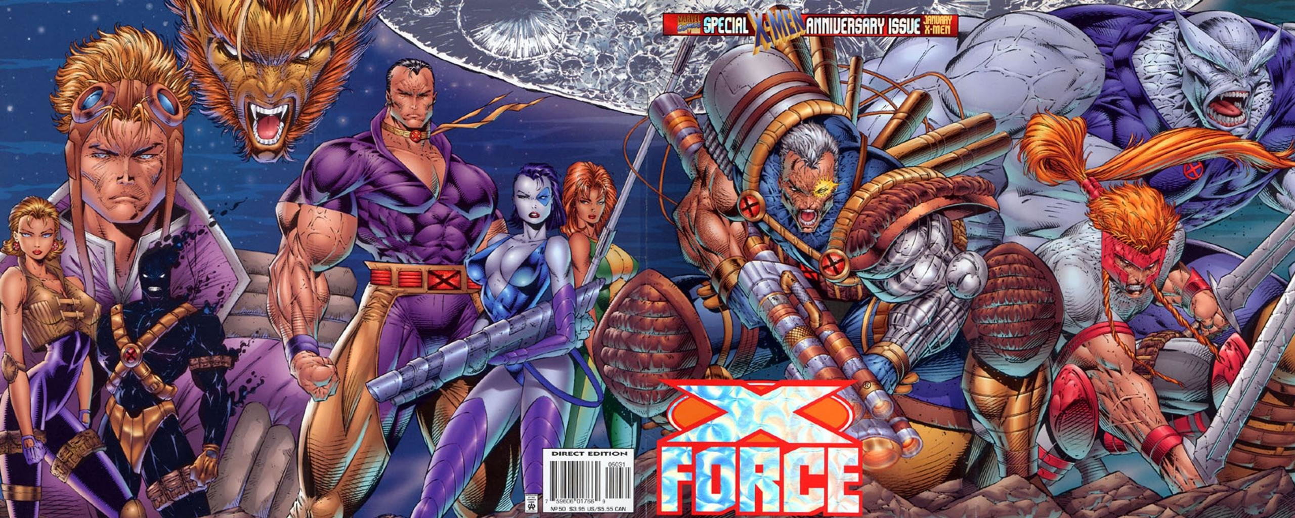 Best X Force Wallpaper Id438851 For High Resolution Dual