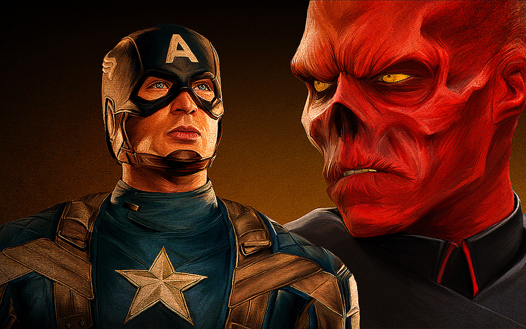 Best Captain America (Marvel comics) background ID:292902 for High Resolution hd 1680x1050 PC