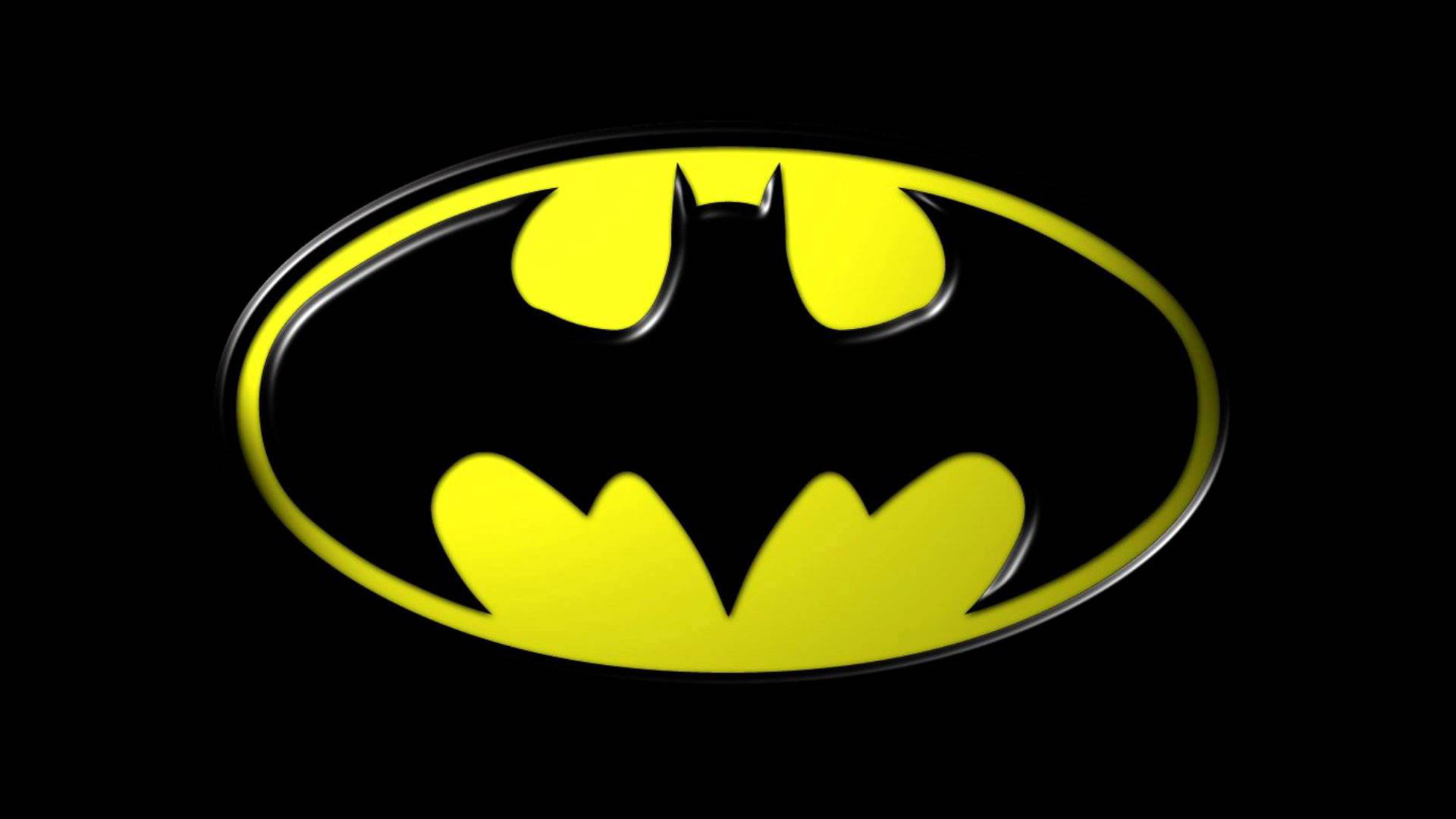 Free download Batman Logo (Symbol) background ID:42001 hd 1920x1080 for computer