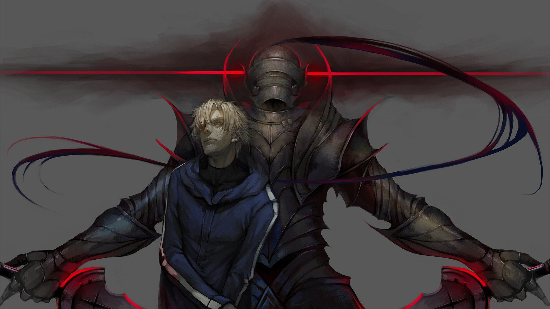 Free download Berserker (Fate/Zero) background ID:87369 hd 1080p for desktop
