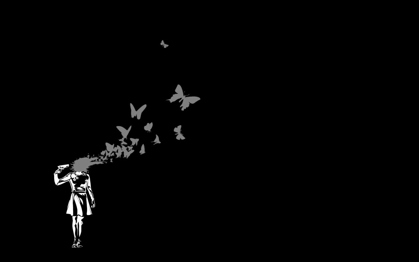 Free download Emo background ID:191320 hd 1440x900 for PC