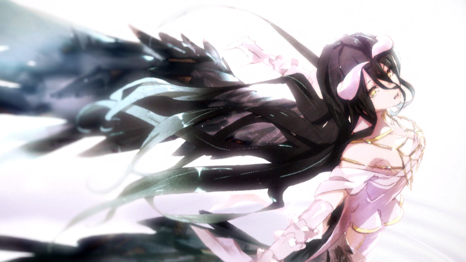 Awesome Albedo (Overlord) free background ID:275919 for hd 1600x900 PC