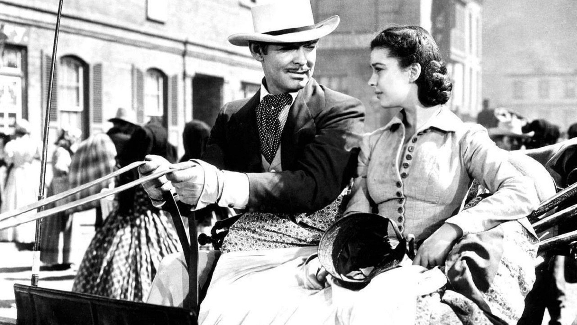Gone With The Wind Wallpapers Hd For Desktop Backgrounds