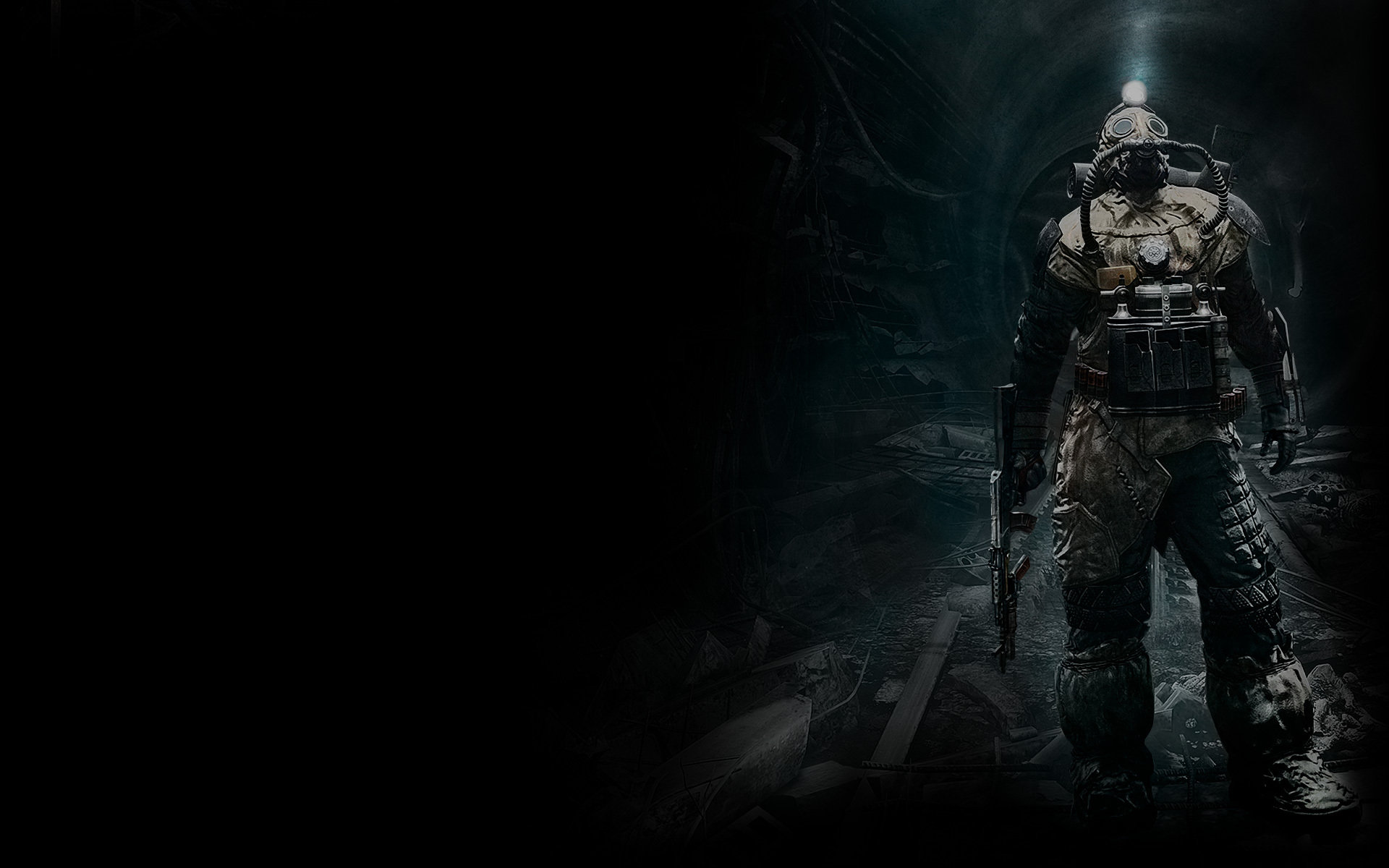 Awesome Metro Last Light Free Wallpaper ID390587 For Hd 1920x1200 PC