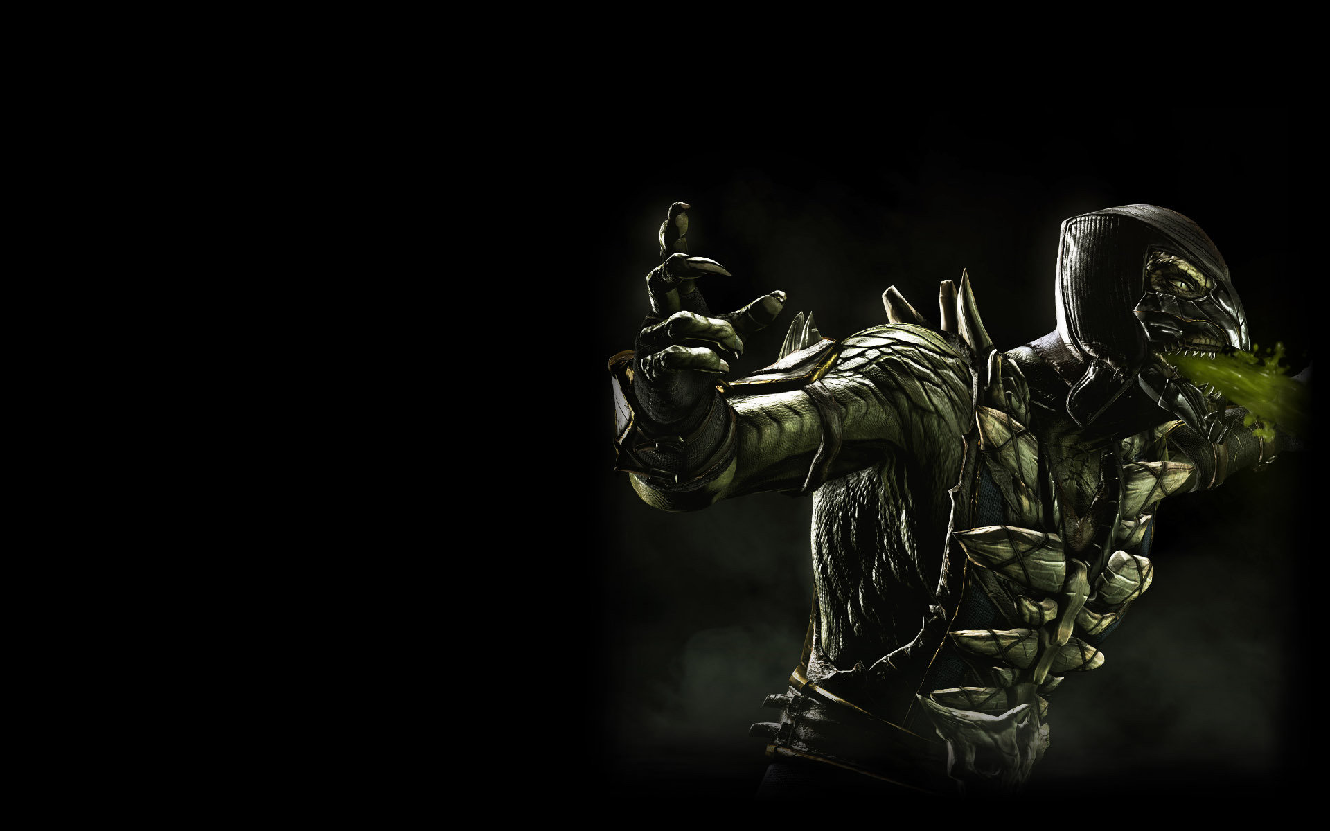 Mortal Kombat X Background: Mortal Kombat X Wallpapers HD For Desktop Backgrounds