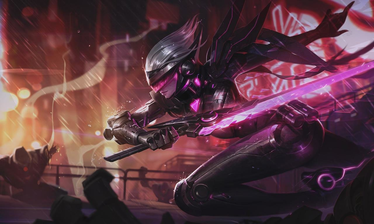 Free download Fiora (League Of Legends) background ID:170882 hd 1280x768 for PC
