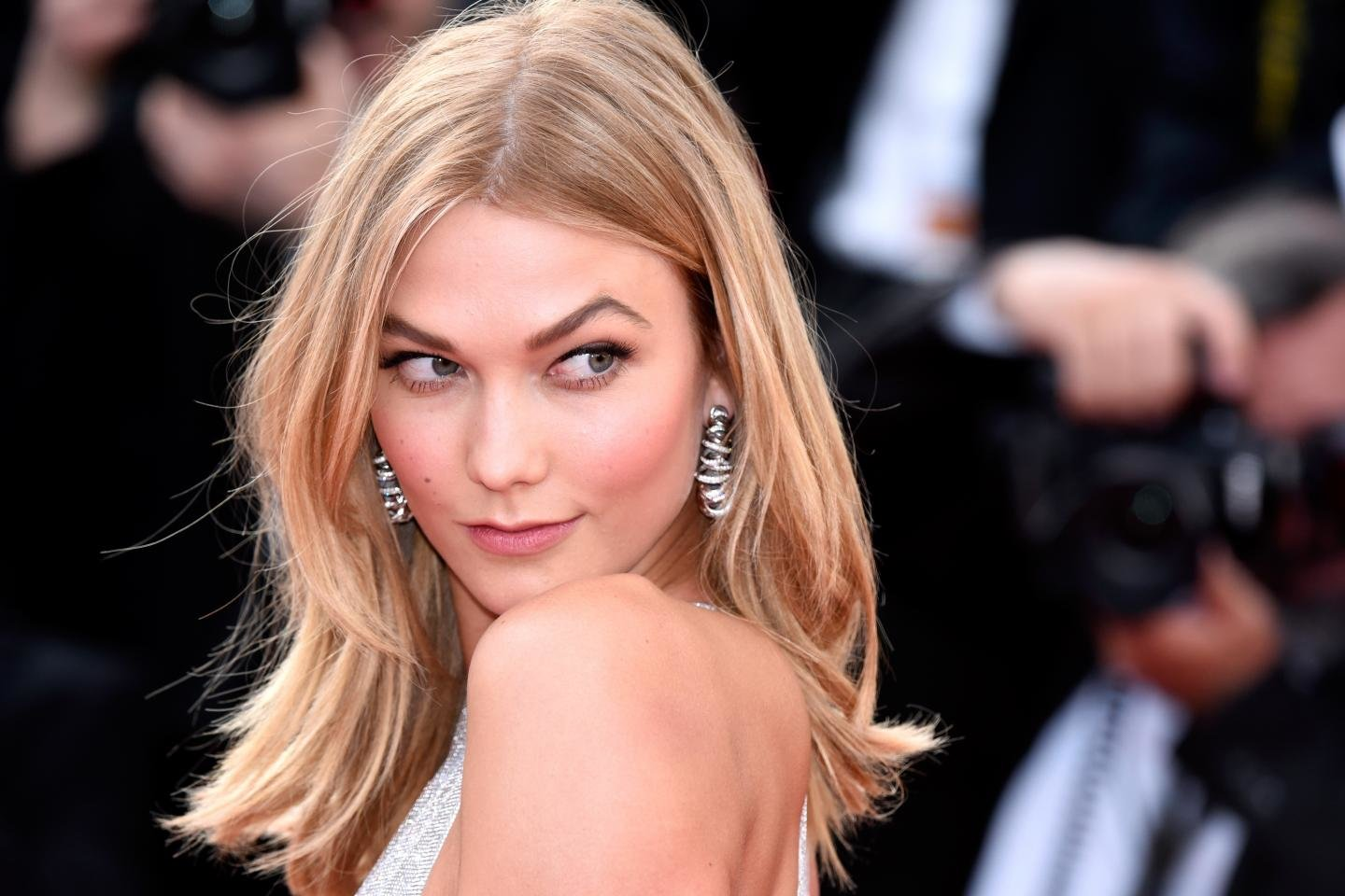 Awesome Karlie Kloss free wallpaper ID:400072 for hd 1440x960 computer