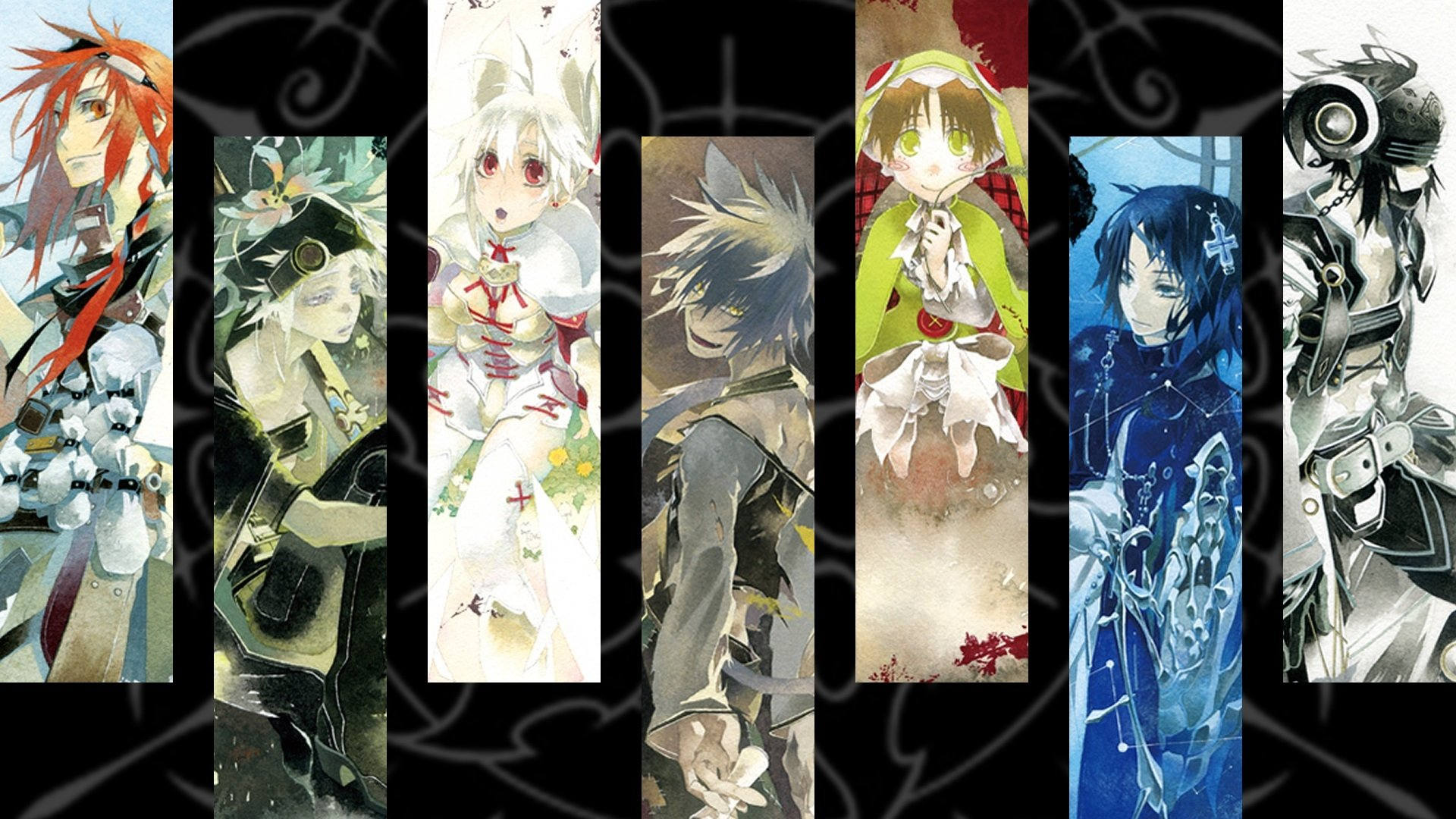 Awesome Rokka: Braves Of The Six Flowers free background ID:124211 for full hd 1920x1080 PC