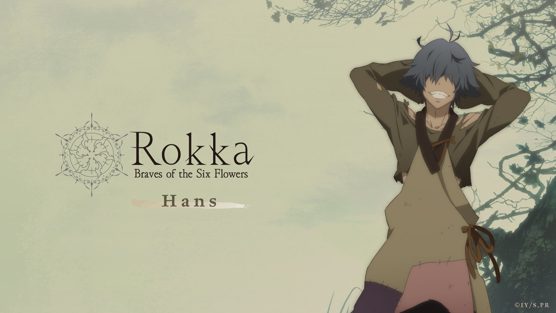 Free Rokka: Braves Of The Six Flowers high quality background ID:124215 for hd 1920x1080 desktop