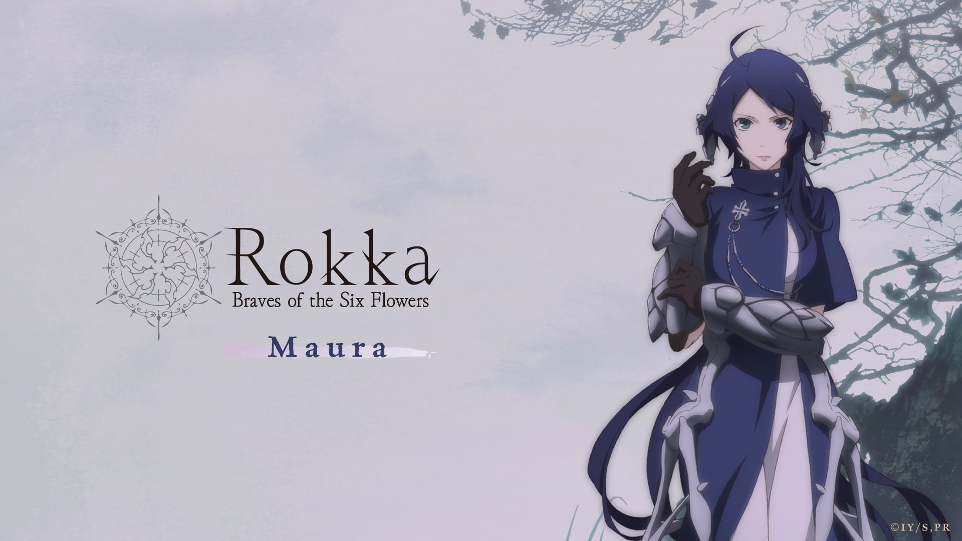 Free Rokka: Braves Of The Six Flowers high quality wallpaper ID:124218 for full hd 1080p PC